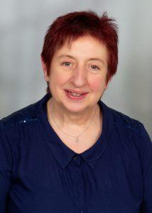 Eckel Steffi